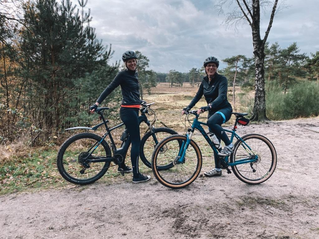 Dutch Outdoors vriendinnenbreak