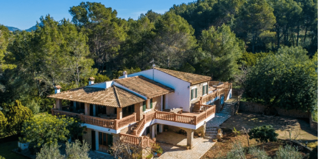 Villa-Mallorca-Hiken en biken