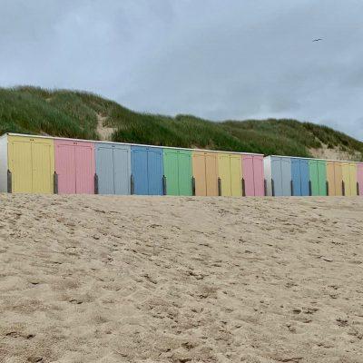 Dutch Outdoors Wandeling Zeeland