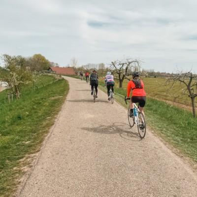 Dutch Outdoors wielrennen