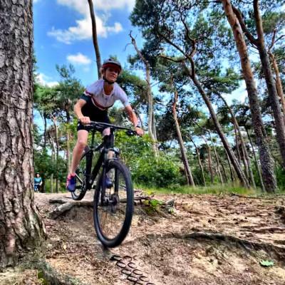Dutch Outdoors MTB Eva Fonds