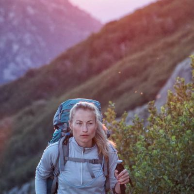 dutch outdoors hiken women