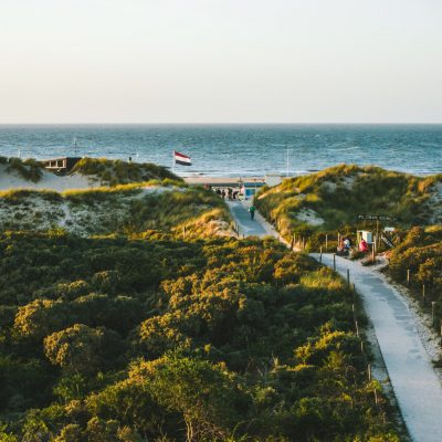 Oranjezon Zeeland Dutch Outdoors